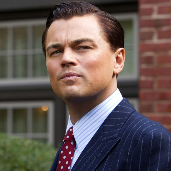What Awards Has Leonardo DiCaprio Been Nominated For?