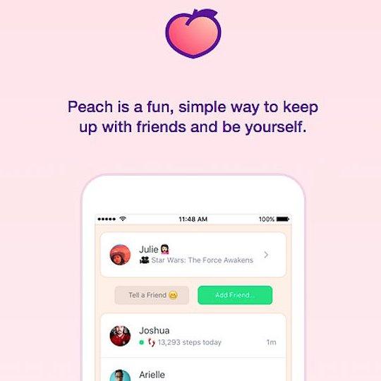 How to Use Peach App