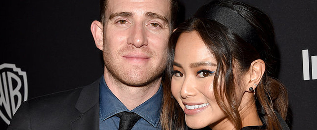 Watch Jamie Chung and Bryan Greenberg's Love Story Unfold Before Your Eyes