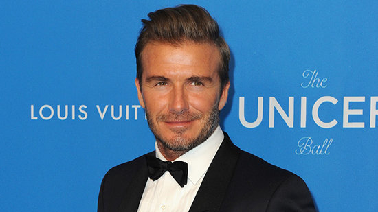 David Beckham's Dating Rules for His Kids Will 'Definitely' Be Different for Daughter Harper