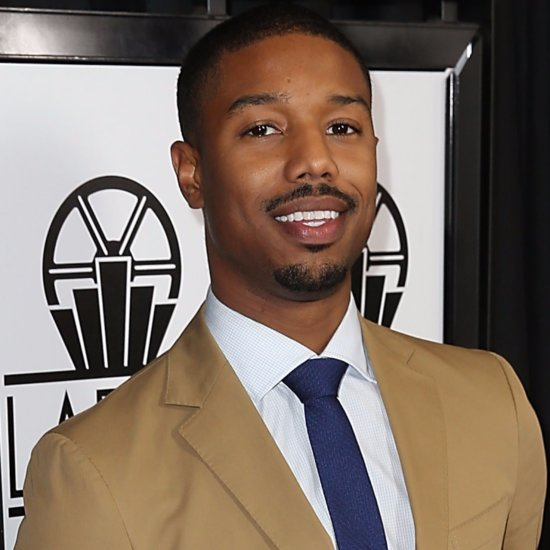 Michael B. Jordan Steals Our Hearts Again With His Latest Outing