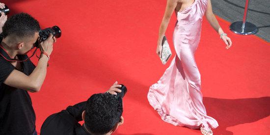 Golden Globes Set Glamorous Tone for Hair in 2016