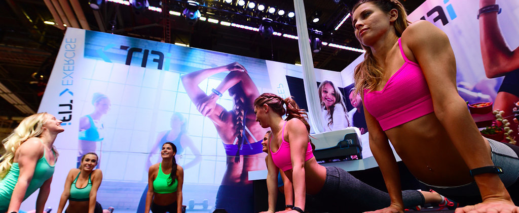 What It's Like Being a Woman at the Year's Biggest Tech Event