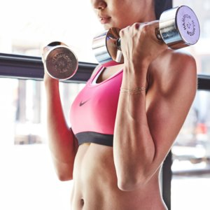 Supersets Add Intensity and Save Time During Workouts