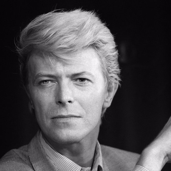 David Bowie MTV Interview on Racism