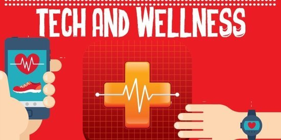 The Intersection of Tech and Wellness