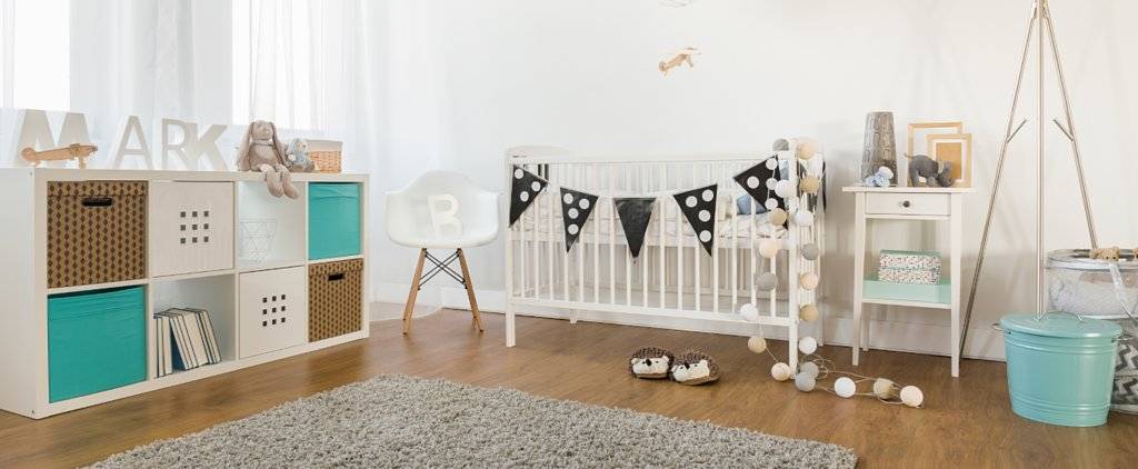 The Biggest Nursery Design Trends For 2016