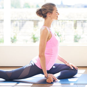 What to Know Before Your First Yoga Class