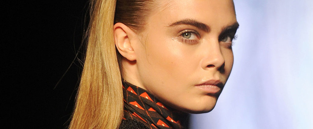 5 Growth Serums That Will Up Your Brow Game