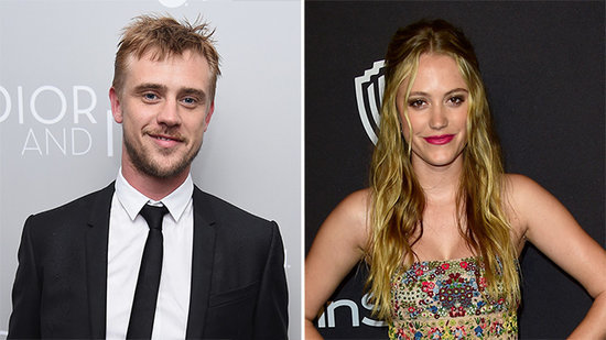 New Couple Alert? Boyd Holbrook and Maika Monroe Spotted Holding Hands at Intimate Dinner