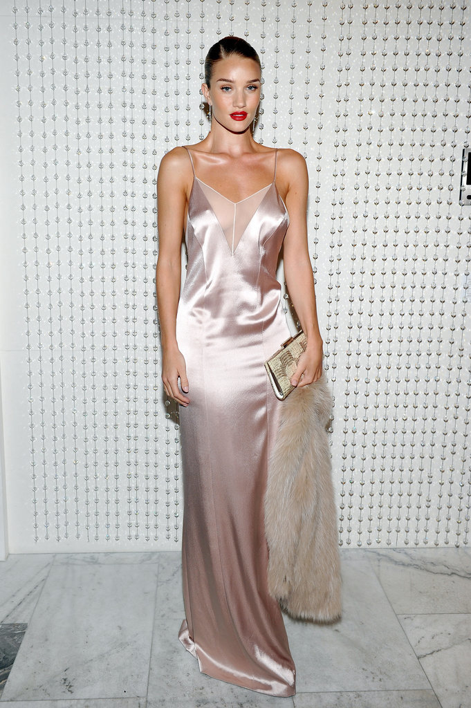 Pink Silk Dress - RP Dress