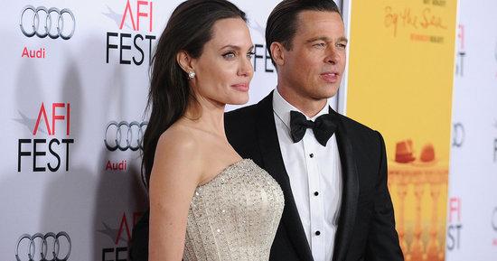 Cambodian Government Denies Brad Pitt And Angelina Jolie Adoption Rumors