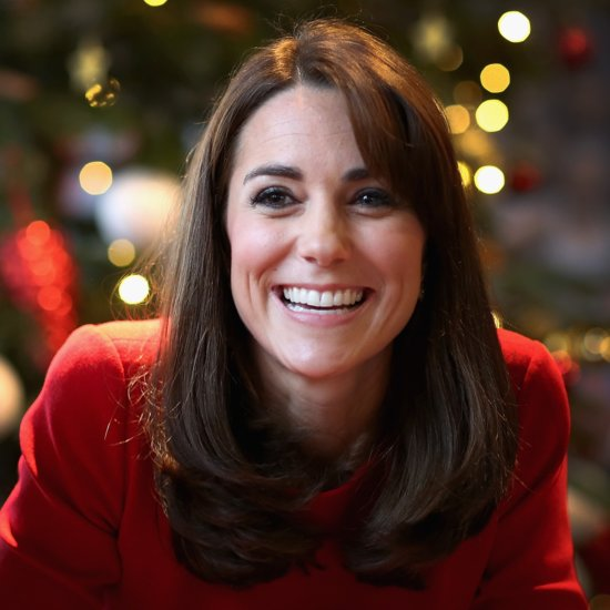 Kate Middleton Is Guest Editing The Huffington Post UK
