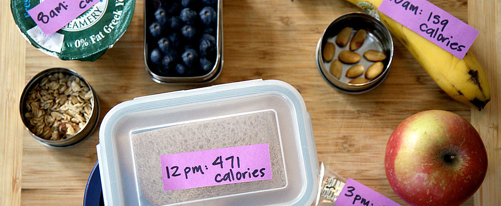 Do This Every Day to Easily Keep Track of Calories