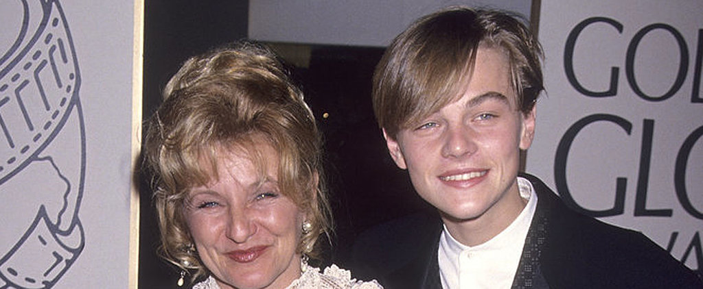 See How Much Leonardo DiCaprio Has Changed Since His First Award Show Red Carpet