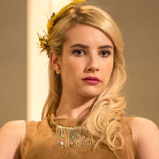 Scream Queens Season 2 Details
