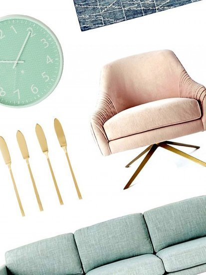 The Best New Finds at West Elm