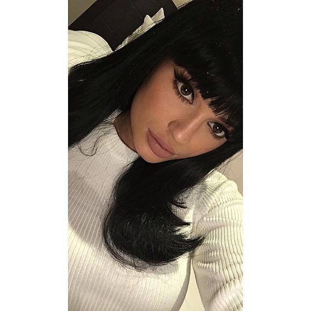 Kylie Jenner Snapchat Pictures Popsugar Celebrity