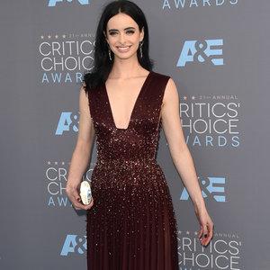 Critics Choice Awards Red Carpet Dresses 2016