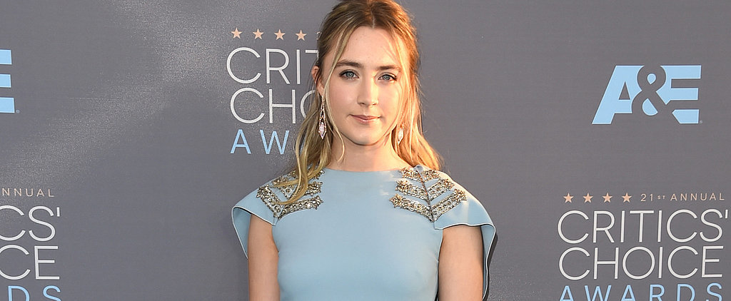 Swipe Right — or Left! — to Vote on the Best Critics' Choice Awards Gowns