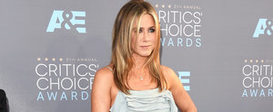 The Sexiest Trend of All Dominated the Red Carpet at the Critics' Choice Awards