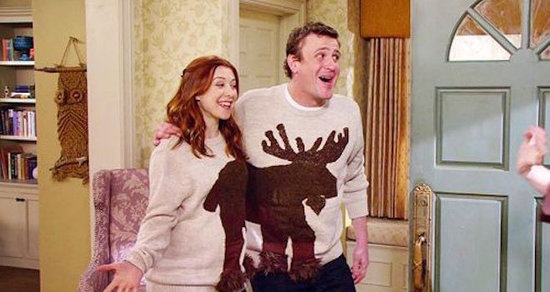 19 Times Lily and Marshall From 'How I Met Your Mother' Were Ultimate #RelationshipGoals