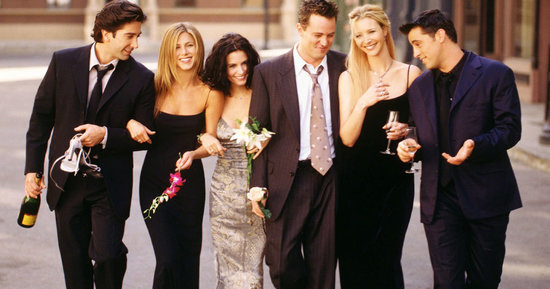 'Friends' Co-Creator On Whether Or Not We'll Get A Reboot