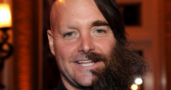 Yes, This Is How Will Forte Looks Now! Here's a Hint to Why