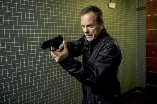Will You Watch '24' without Jack Bauer?