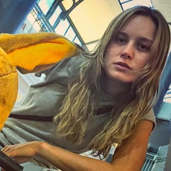 Brie Larson Facts