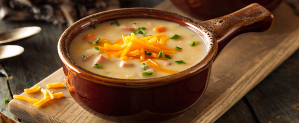 Cozy Up With These Soup Recipes For the Rest of Winter