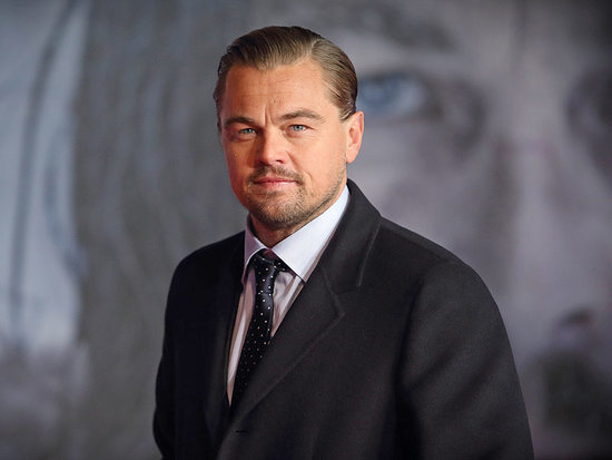 Leonardo DiCaprio Urges the Elimination of Fossil Fuels in Fight Against Climate Change