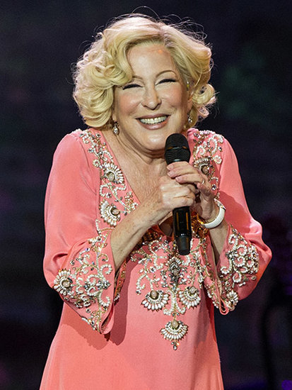 Bette Midler to Star in Broadway's Hello, Dolly! in 2017