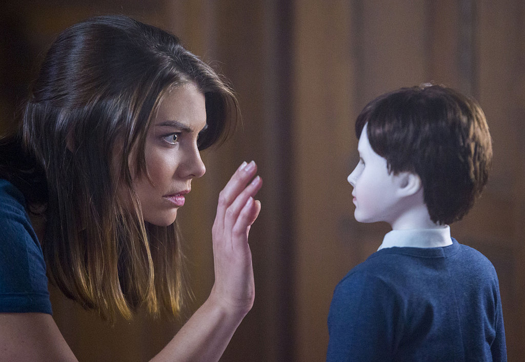 Lauren Cohan Interview About The Boy Horror Movie ...