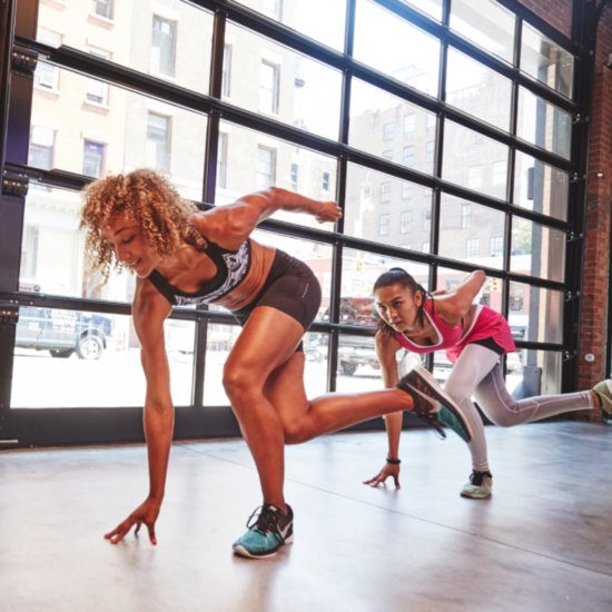 Free In-Store Fitness Classes From Popular Brands