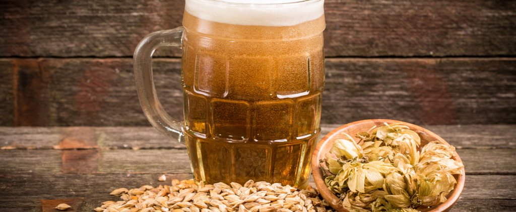 Prepare to Fall in Love With Barley Wine