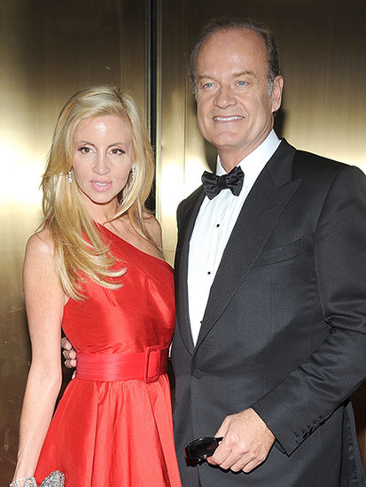 Camille Grammer Says Ex Kelsey Grammer 'Refuses to Coparent': 'It's Very Difficult'
