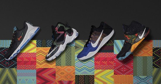 Nike's Black History Month Collection Is Exactly What We Needed To See
