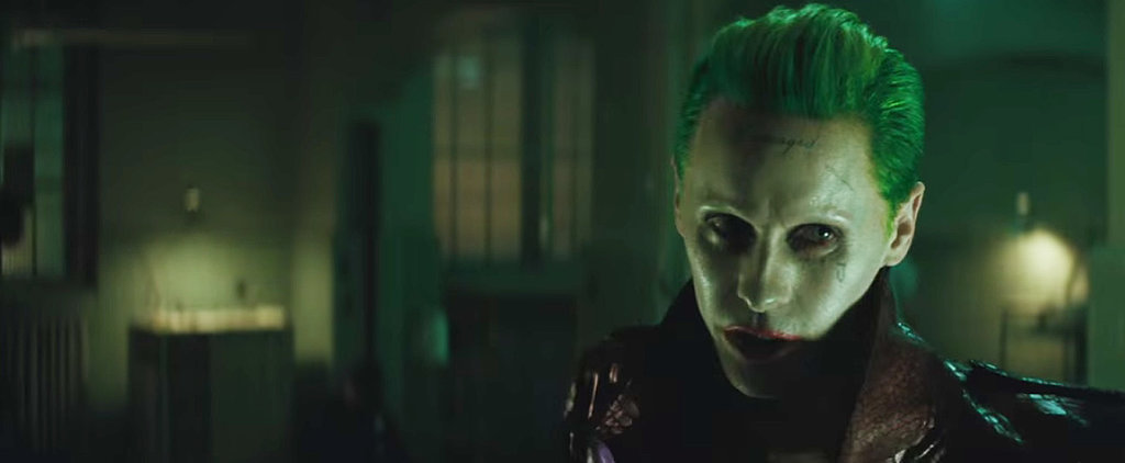 "Suicide Squad: This ""Bohemian Rhapsody""-Set Trailer Will Leave Your Jaw on the Floor"