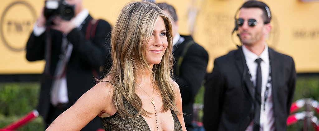 What Jennifer Aniston Just Said About Wearing a Bikini Will Make You Love Her Even More