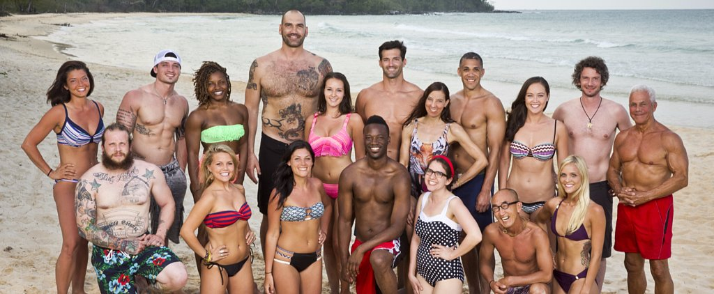 Meet the Cast of Survivor Season 32, Kaoh Rong