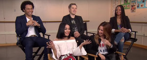 Watch the Stars of High School Musical Reunite on Good Morning America