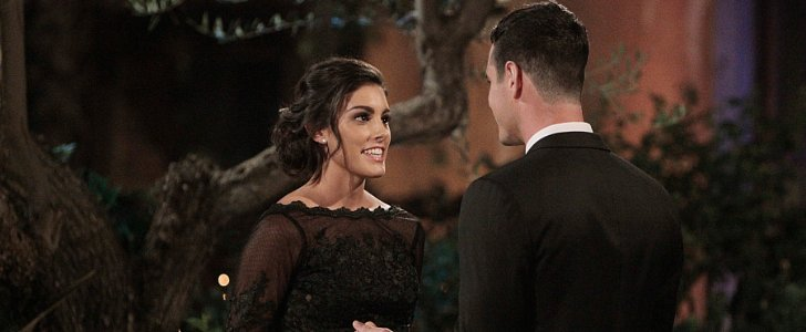 Wait, Is Lace Morris Joining Bachelor in Paradise?