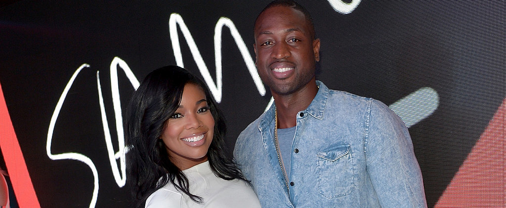 Gabrielle Union and Dwyane Wade Have the Most Precious Family in the NBA