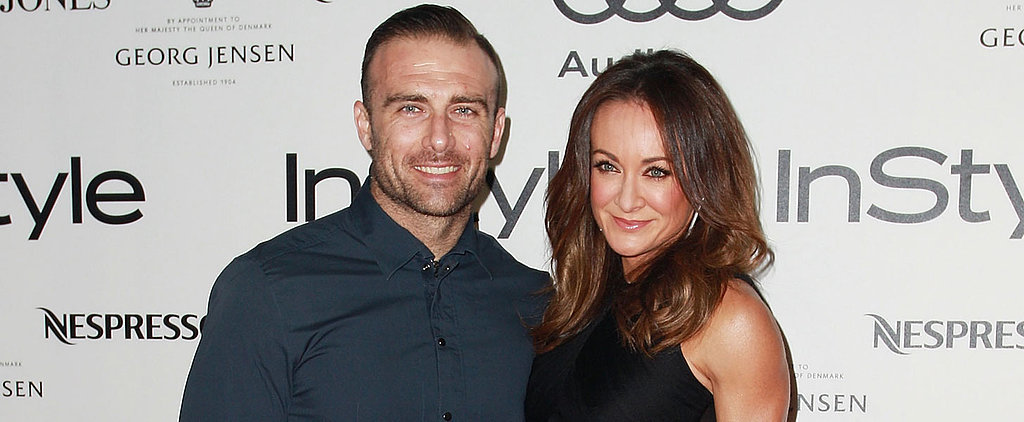 So Adorable! Here's the First Look at Michelle and Commando's Baby Boy