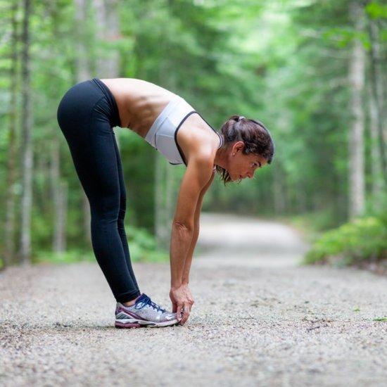 Sore Muscles Not Going Away