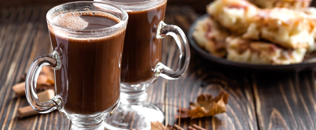 You'll Need These Boozy Hot Cocoa Recipes to Get You Through Winter