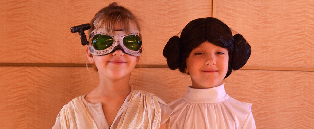 23 Incredible Costumes From the First Star Wars Day on a Disney Cruise
