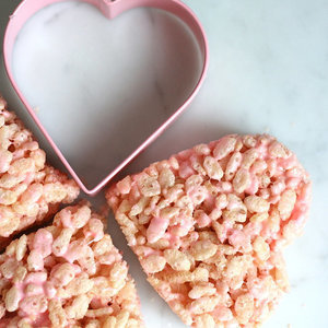 Quick and Easy Valentine's Day Treats