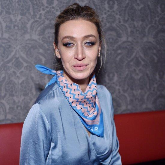 Alana Hadid Interview
